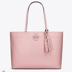Coming soon..! Tory Burch McGraw tote